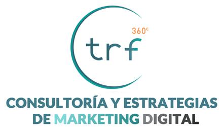 Agencia de marketing online Murcia - TRF Comunicación