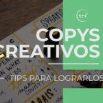 Copys creativos para redes sociales